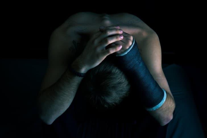 depresion y tristeza