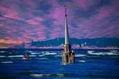 Diluvio Universal: relatos de diversas culturas confunden a expertos