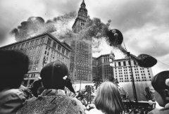 El desastroso festival de globos en Cleveland (1986)
