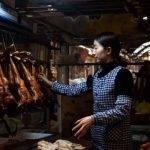 mercado en china