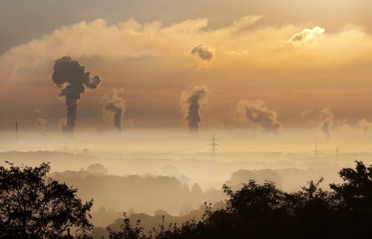 paisajes fabricas de carbon