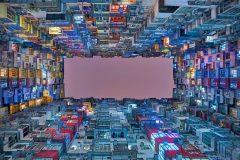 superpoblacion en china