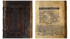 Los libros que marcaron el destino de las brujas