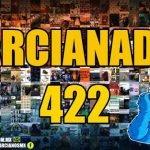 Marcianadas 422 portada