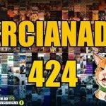 Marcianadas 424 portada