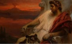 Esporo: la triste historia del esclavo esposo de Nerón