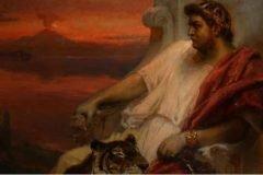 Neron el empeador de roma