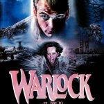 Warlock El Brujo 1989
