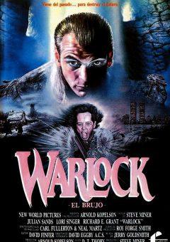 Warlock: la película que inspiró al joven asesino Sandy Charles