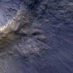 crater de meteorito
