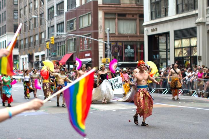 indonesia LGBT