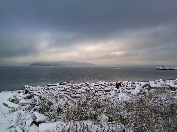 isla mauty nevado