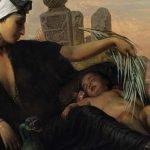 madre en el antiguo egipto (2)
