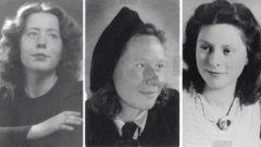 El escuadrón femenino que seducía y mataba nazis