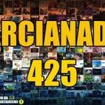 Marcianadas 425 portada