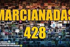 Marcianadas 428 portada