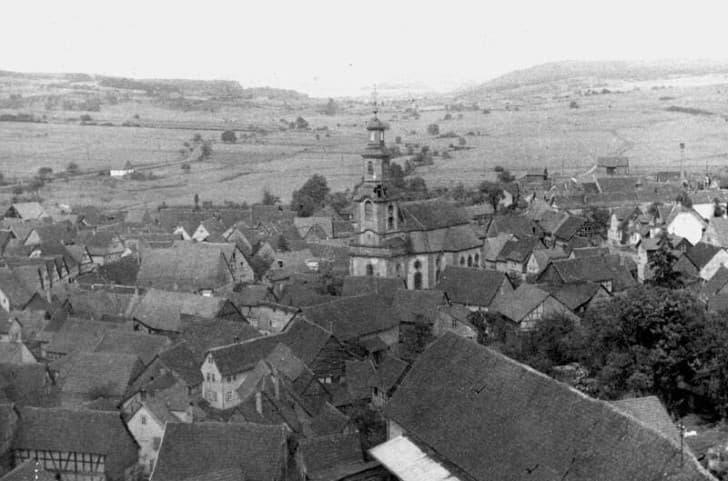 Steinau, alemania