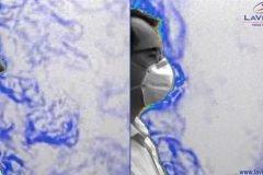 cubrebocas coronavirus estornudo