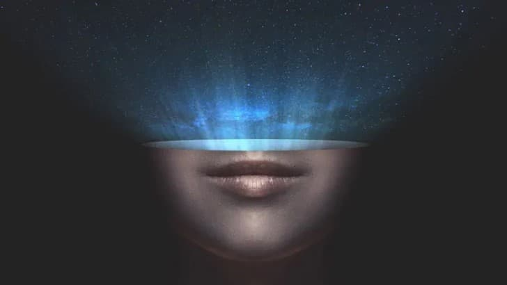el universo idea