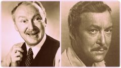 Albert Dekker: la extraña muerte que arruinó al actor serio