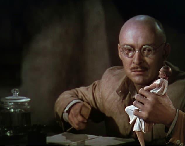 Dr. Cyclops Albert Dekker