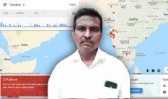 Hombre demanda a Google Maps en India por arruinar su matrimonio