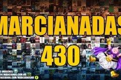 Marcianadas 430 portada