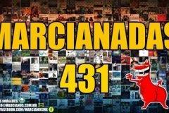 Marcianadas 431 portada