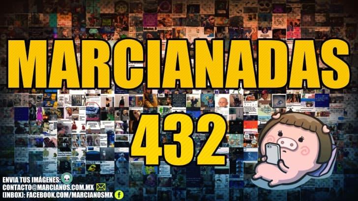 Marcianadas 432 portada