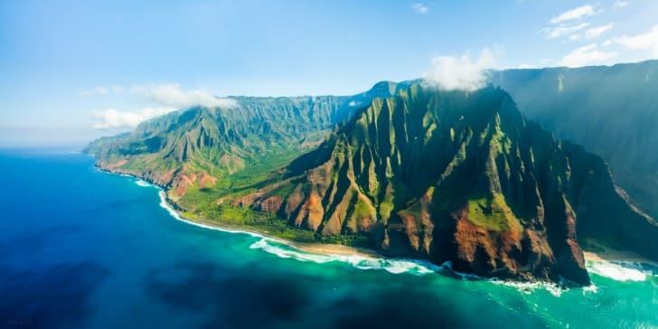 isla peligrosa