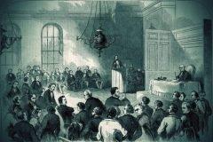 Dorothy Talbye: una filicida con «castigo ejemplar»