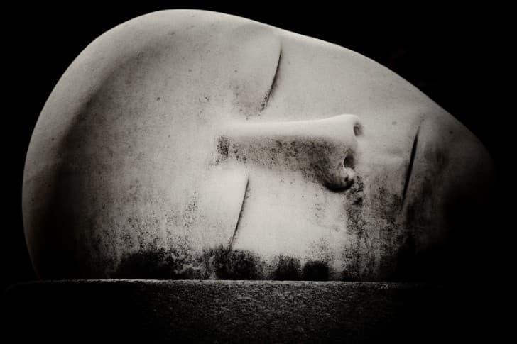 la muerte el sueño eterno