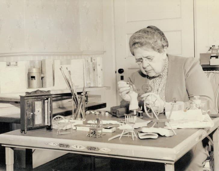 Frances Glessner