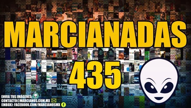 Marcianadas 435 portada
