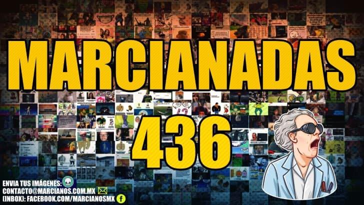 Marcianadas 436 portada