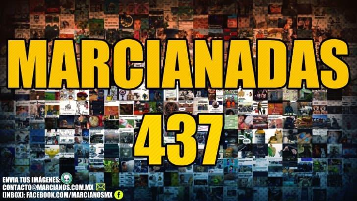 Marcianadas 437 portada