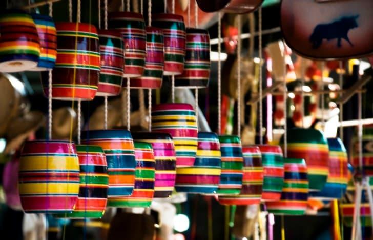baleros juguetes de mexico