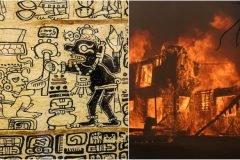 calendario maya 2012 y 2020