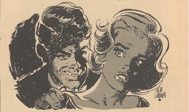 ilustracion mordida del vampiro