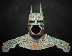 Camazotz: dios murciélago maya de la noche y la muerte