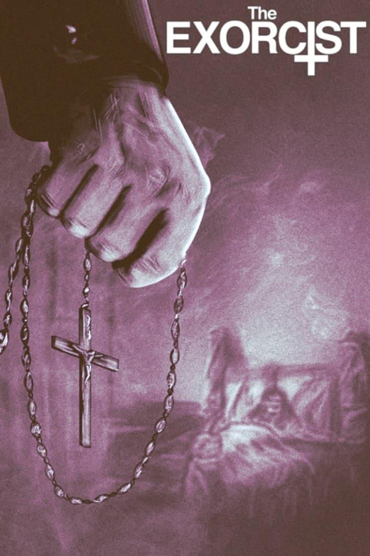 El exorcista 1973 poster