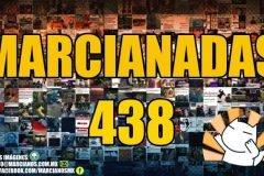 Marcianadas 438 portada