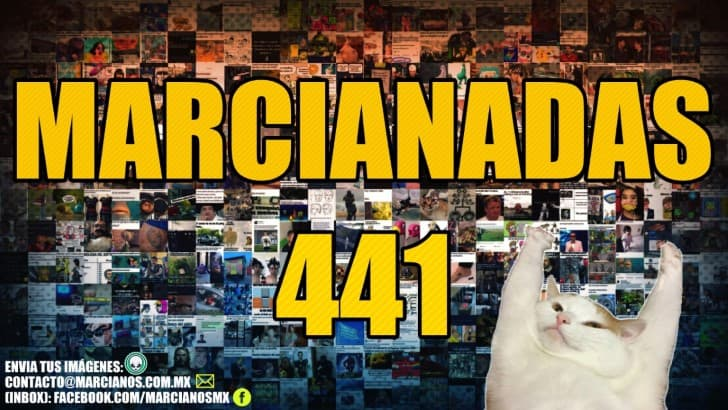 Marcianadas 441 portada(1)