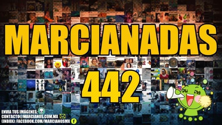 Marcianadas 442 portada 2