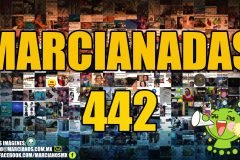 Marcianadas 442 portada