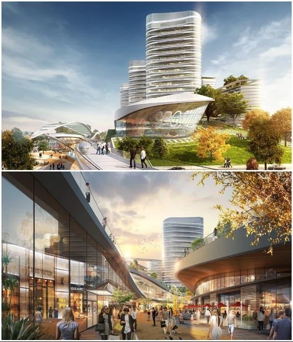 Net City ciudad futurista china (2)