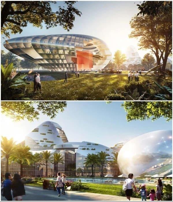 Net City ciudad futurista china (4)
