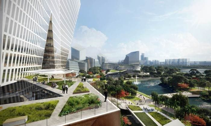 Net City ciudad futurista china (6)