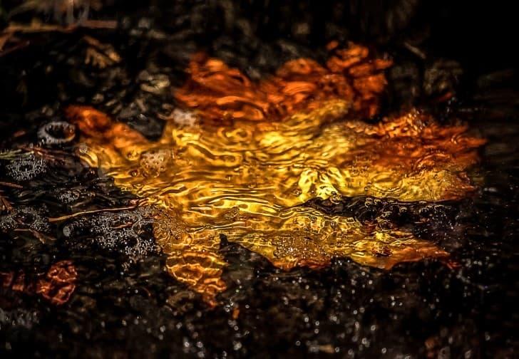 ejecucion por lluvia dorada