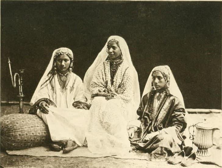 mujeres pastun(1)